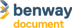 Benway Document Service GmbH